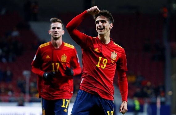 El Barça desequilibra LaLiga ¡Ficharán a la promesa española, en enero!