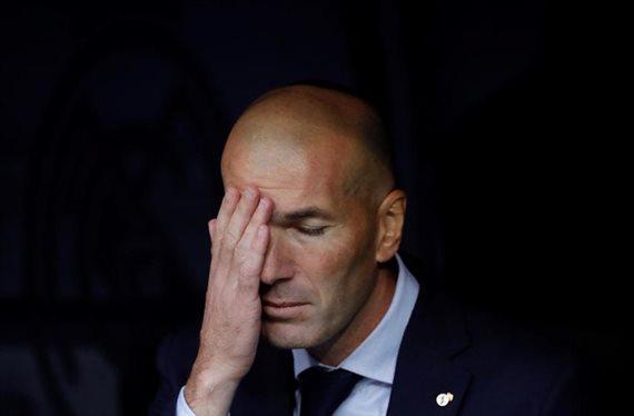El nuevo entrenador de Florentino no llegará hasta el próximo 12 de julio