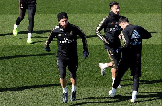 Sergio Ramos tiene pensado 'hacer un Gerard Piqué' en 2020