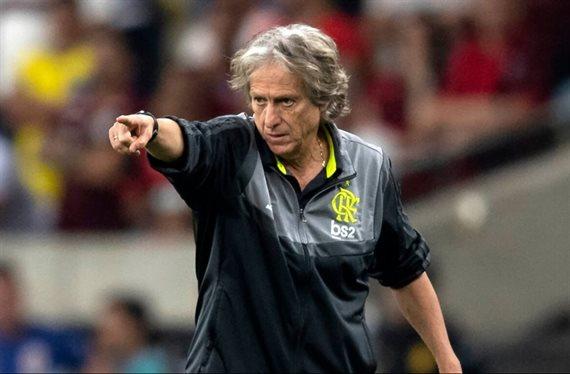 El plan antiespías del técnico de Flamengo antes de la final contra River