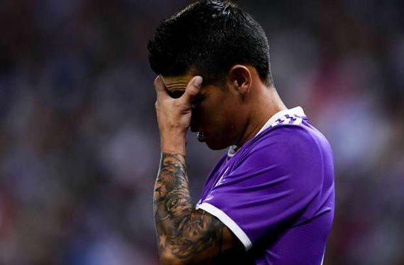 """Arde Madrid """"Este sí, al otro échale"""" Zidane y Florentino dictan sentencia"""