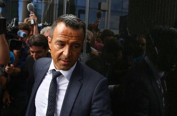 Beckham tienta a Modric ¡y el Madrid le pide a Jorge Mendes a este crack!
