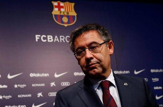 """""""Si gana la Libertadores, será entrenador del Barça"""" Valverde al límite"""