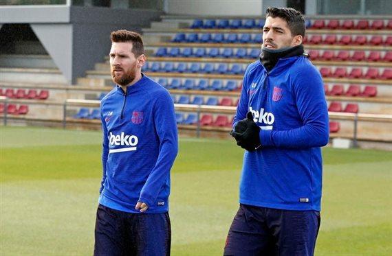 Messi pone fecha a su salida del Barça (y contentará a muchos culés)