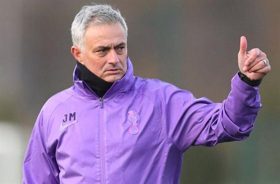 """Mourinho lo quiere para quitárselo a su """"amigo"""" Florentino Pérez"""