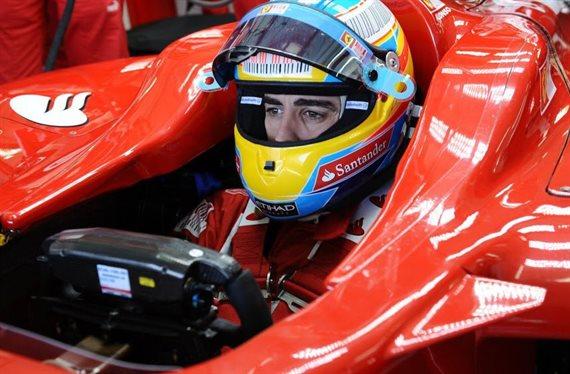 Ferrari estalla y va a echar a Vettel o Leclerc ¡Suena Fernando Alonso!