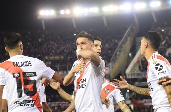 River busca defender el título de la Copa Libertadores ante Flamengo