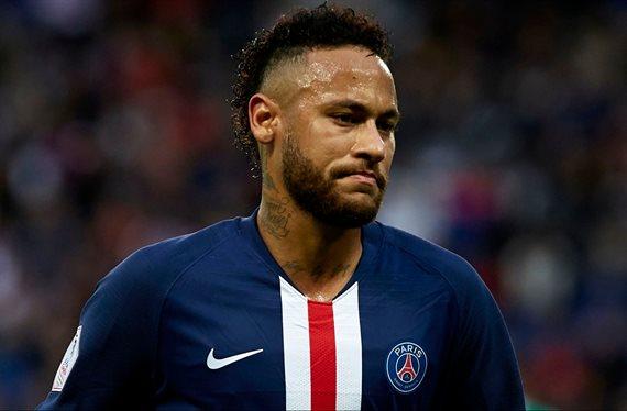 La fuga de Neymar tiene fecha y precio (y el Barça no es el único detrás)