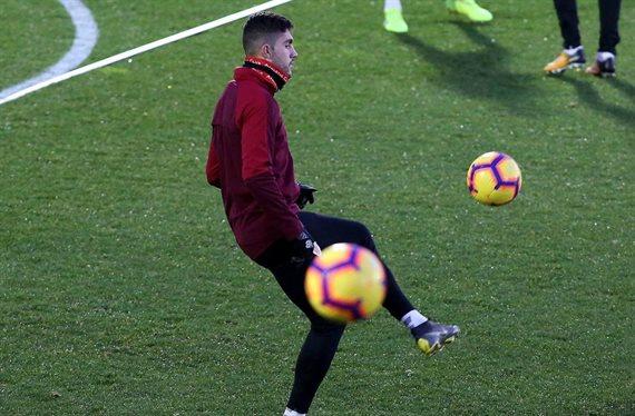 Piqué da el OK: el tapado del Barça para la defensa en España