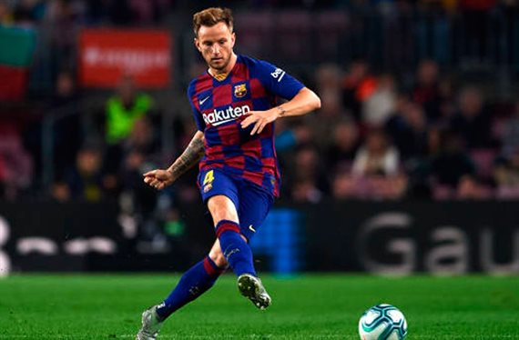 Se va traicionado por Valverde: el crack del Barça que ya tiene destino