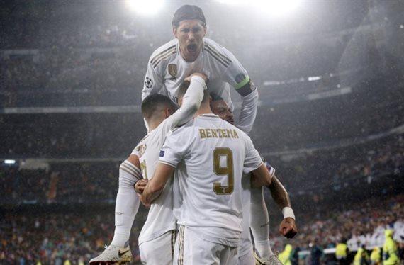 ¡Neymar ha dicho sí! Bomba en el Real Madrid-PSG. ¡Ojo a Florentino Pérez!