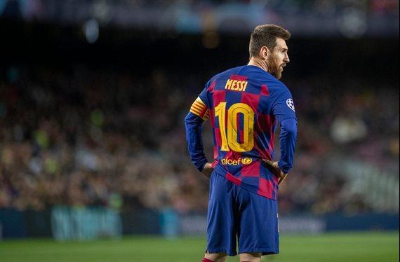 Club de los 700: la radiografía de los 699 partidos de Messi en Barcelona