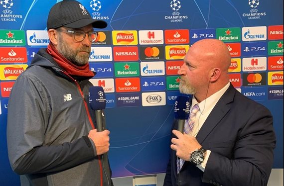 Es el bombazo del año, lo dice: se va y busca club. Madrid y Barça acechan