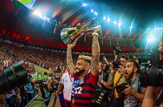 Gabigol, con futuro incierto: Inter no lo quiere y Flamengo se ilusiona