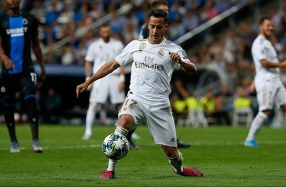Se va a Inglaterra: el jugador del Real Madrid que está harto de Zidane