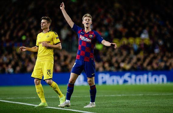¡Pelea con Ernesto Valverde! Un crack del Barça no le aguanta y pide irse