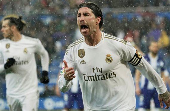 Florentino Pérez lo echa del Real Madrid ¡Zidane no lo quiere más!