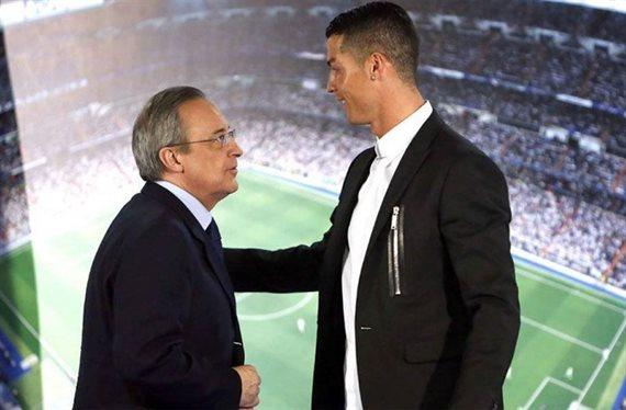 ¡Balón de Oro! Y va de Cristiano Ronaldo. Estalla la bomba ¡y es bestial!