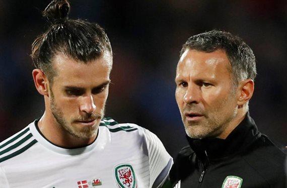 Conmoción total en Galés: ¡Gareth Bale lo deja! Le ha convencido Ryan Giggs