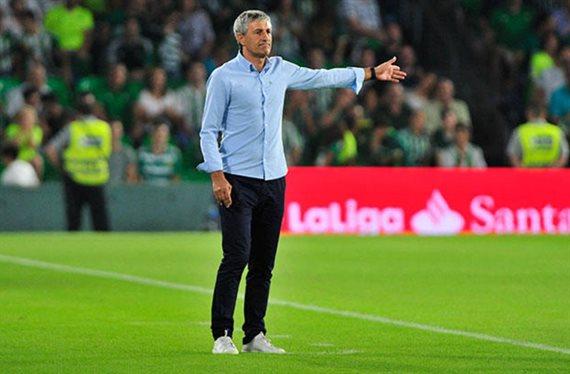¡Se ofrece para echar a Ernesto Valverde! Un técnico contacta con el Barça