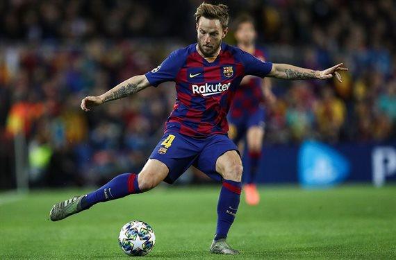 Se va harto de Messi: tiene equipo para enero y dice adiós al Barça