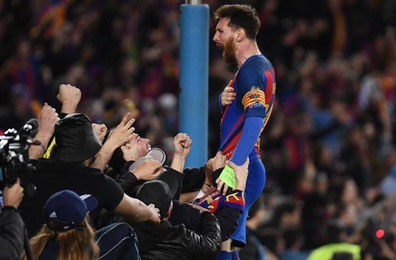 Messi le pone esta condición a Bartomeu tras la gala ¡O lo haces o me voy!
