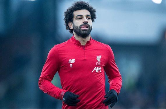 ¡Bombazo! Salah saldrá del Liverpool y Cristiano Ronaldo está implicado