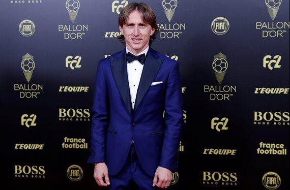 """Florentino Pérez lo tiene fichado"". El nuevo Modric será blanco"
