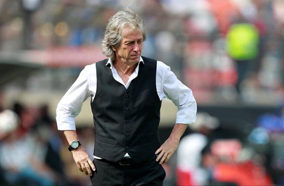 Jorge Jesus se iría de Flamengo y un técnico argentino podría reemplazarlo