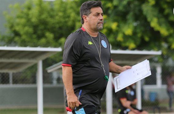 El ex Boca que entrena en Belgrano y desea convencer a Caruso Lombardi