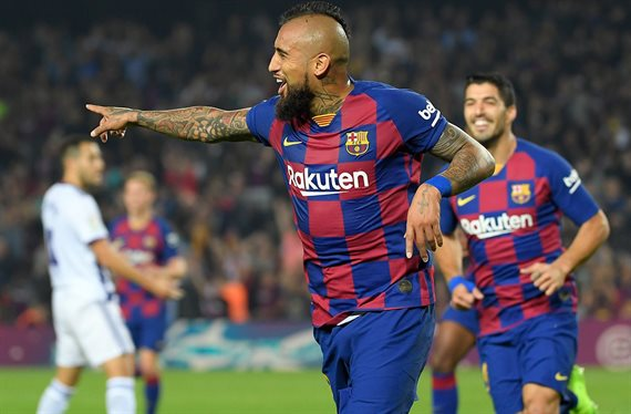 Ernesto Valverde se lo carga: fuga en el Barça (y tiene nuevo equipo)