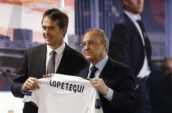 ¡Boom! El entrenador más caro del mundo es el mismo que Florentino echó