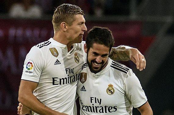 El Real Madrid le regala un jugador al United para fichar a Pogba a cambio