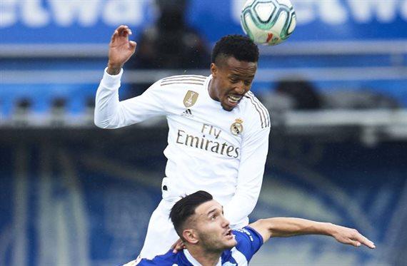 ¡Zidane lo echa a patadas! Un crack se va del Real Madrid traicionado