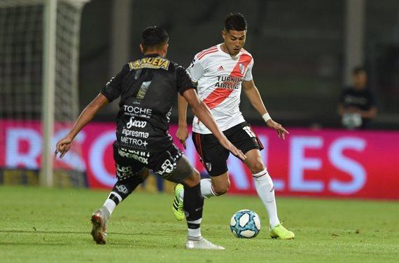 Inter Miami ofertó por Palacios y peligra su pase al Bayer Leverkusen
