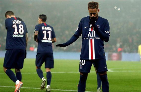¡Bombazo! Neymar rechaza una renovación que podía ser histórica