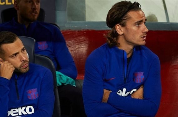 ¡Encima se va él! Su agente en contacto con otros clubes pasa del Barcelona