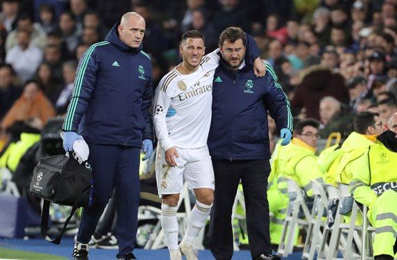 Zidane lo confirma: sí a la llegada en enero. Será el sustituto de Hazard