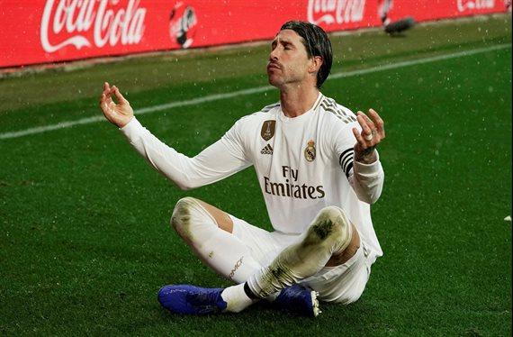 El fichaje TOP que Sergio Ramos ha estropeado al Real Madrid