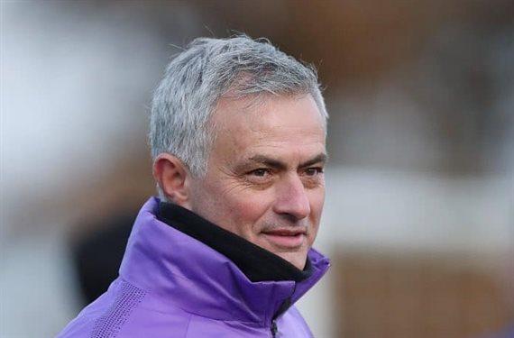 ¡Bombazo! La gran revelación que hace Mourinho sobre Florentino