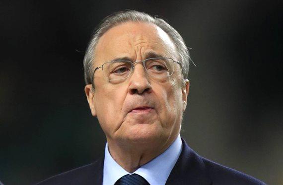 """""""Está hecho"""". Florentino Pérez cierra una operación en el Madrid-Espanyol"""
