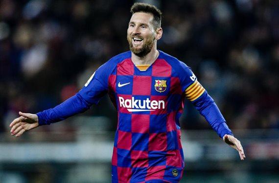 Messi lo aprueba. Bartomeu acuerda una cesión bomba en el Barça-Mallorca