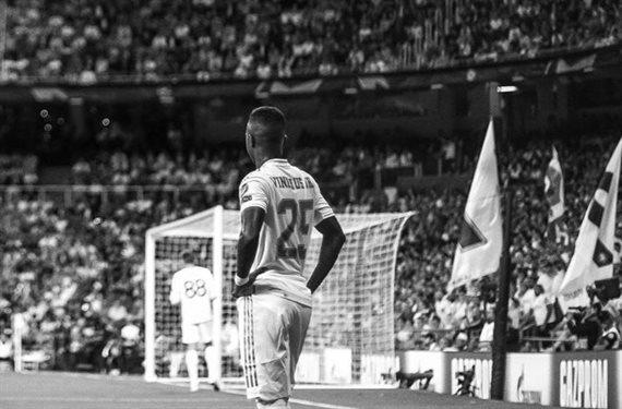 ¿Qué es lo que le ocurre? Zidane lo explica y habla del futuro del jugador