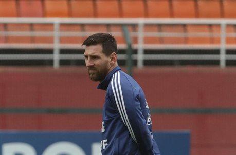 ¡Ojo! Deja a Messi para irse con Cristiano Ronaldo