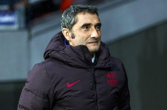 Valverde le abre la puerta a un crack del Barça (y tiene 3 pretendientes)
