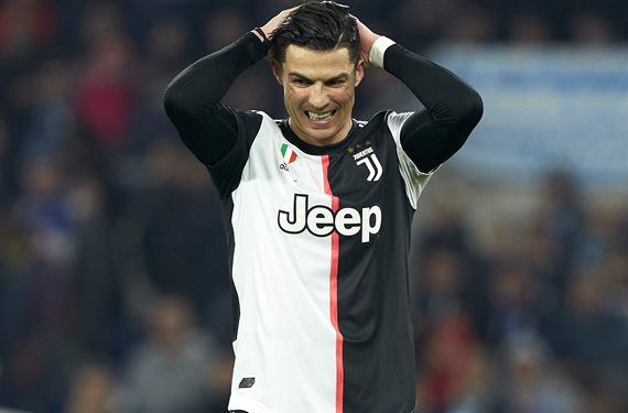 Marcelo Sarri se vuelve loco y acusa a Cristiano de algo fortísimo