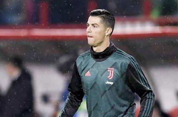 Cristiano Ronaldo quiere acabar con el efecto Klopp