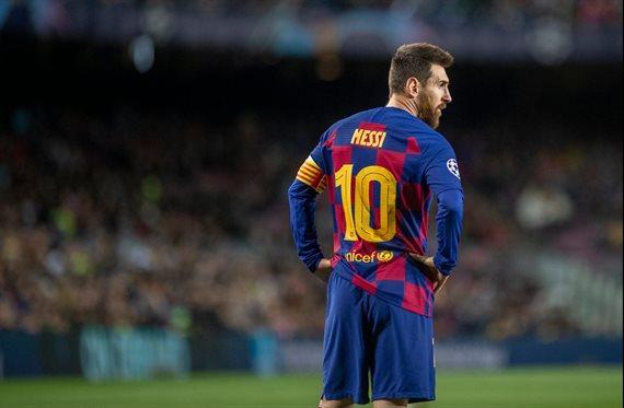 Traición a Leo Messi: El Barça tiende una trampa al argentino