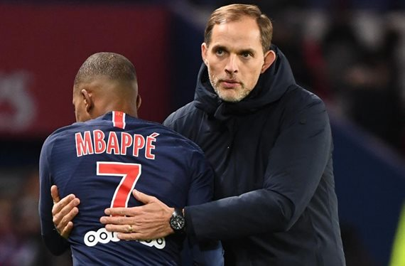 Mbappé suma y sigue. Florentino se frota las manos: es suyo