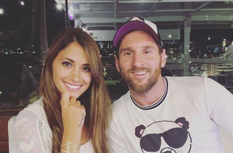 ¡Bombazo! Antonella Roccuzzo y Messi anuncian la ampliación de la familia